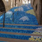 Street-art-lyon-escalier-mermet-croix-rousse