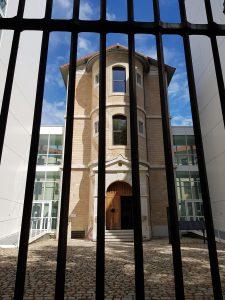 ancienne prison saint paul à Lyon murder party clue