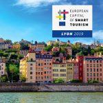 lyon capitale européenne smart tourisme